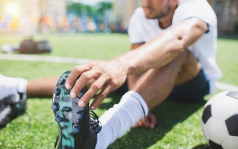 How To Use Cones In Soccer Training